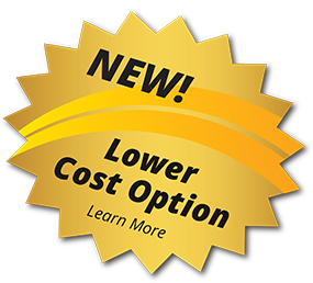 New Lower Cost Option